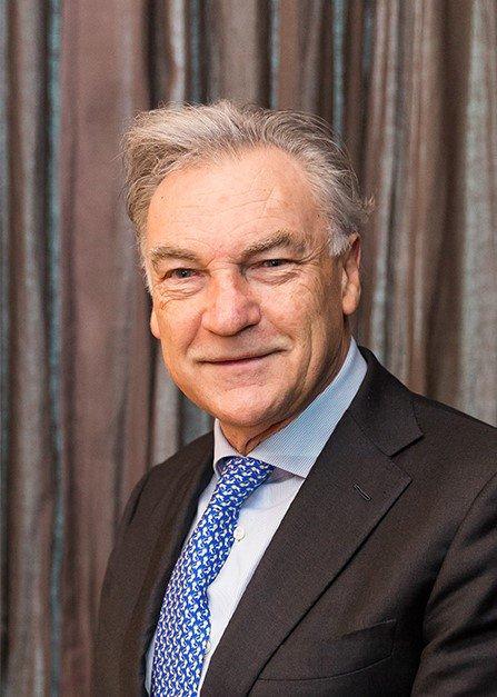 Cees de Mol van Otterloo nieuwe voorzitter Afvalfonds Verpakkingen.