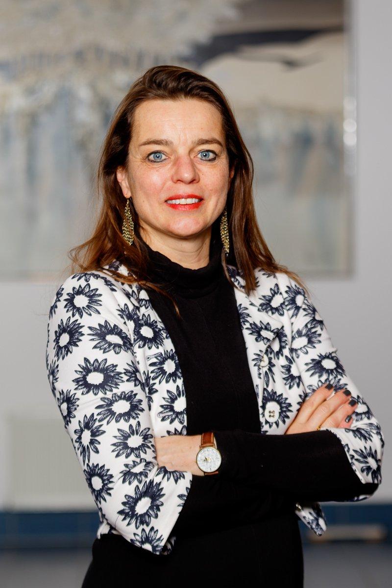 Hester Klein Lankhorst directeur Afvalfonds Verpakkingen.