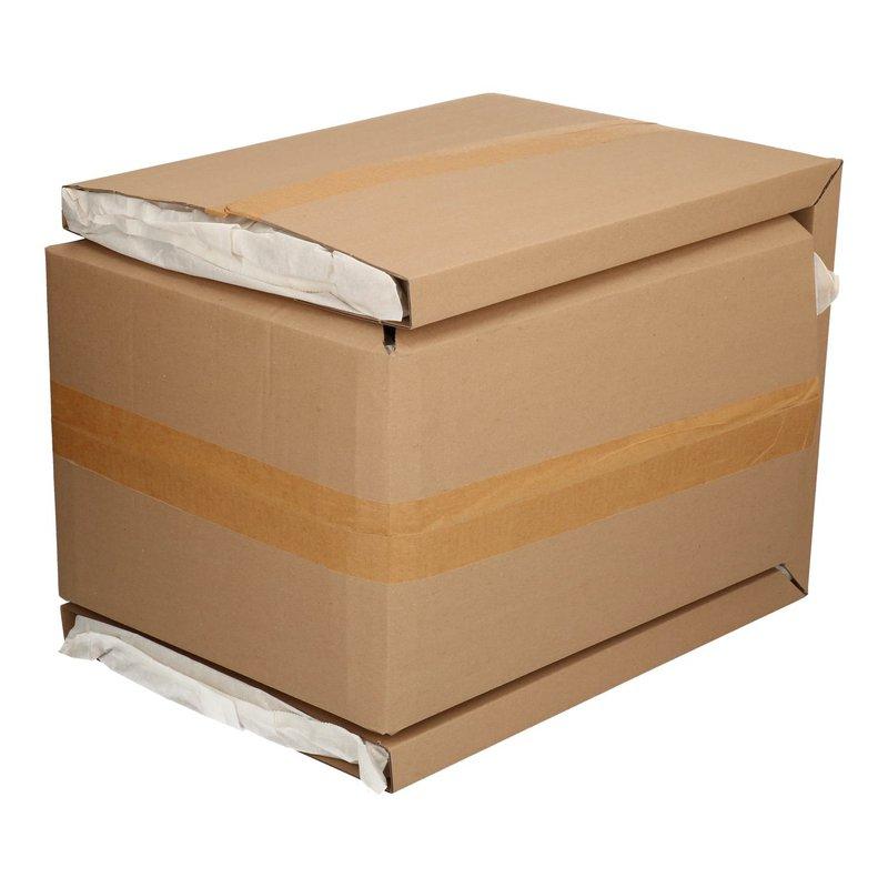 CO2 uitstoot pakketten