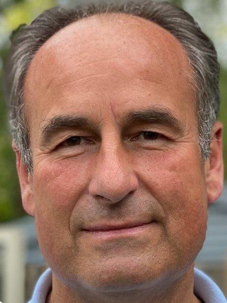 Ad Smit, CEO De Jong Packaging Group.
