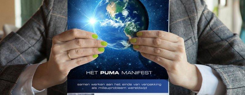 Het NVC in Gouda presenteerde in september 2020 de Nederlandse editie van het PUMA-manifest.