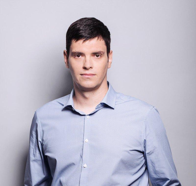 Andrzej Nowak, Deputy Director bij Chroma