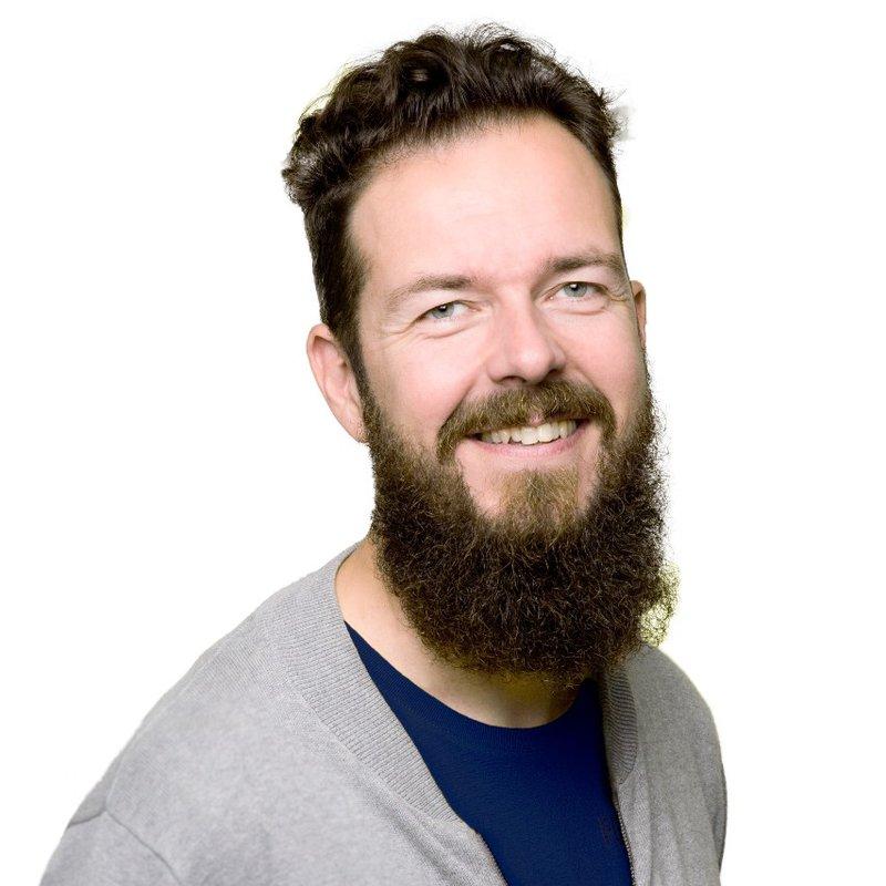 Tom Peire, CEO van Four Pees