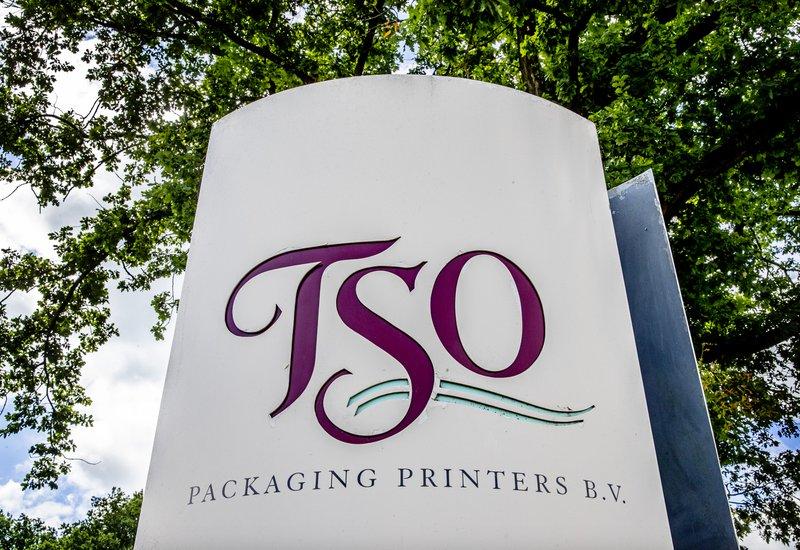 Reportage TSO PackagingFoto ; Pim Ras