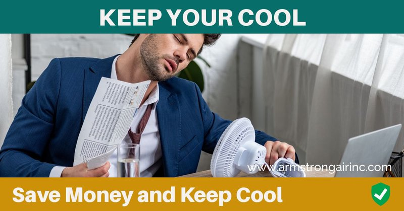 is installing a new ac system an investment