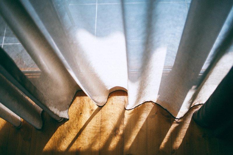 Windows Curtains Tbilisi