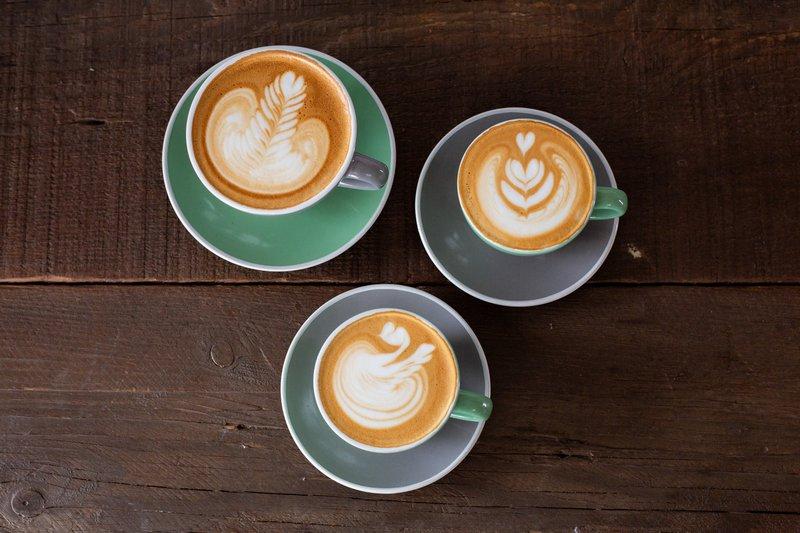 le café se décline