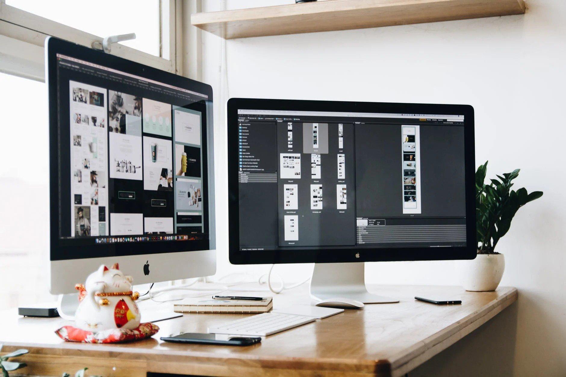 digital marketing consultant - portfolio