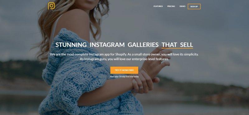 Shop Instagram Feed & UGC - Instafeed Alternative by Growave