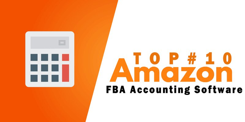FBA Accounting Software