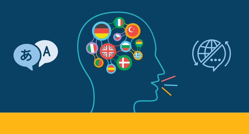 talen leren kan steeds met je brein als motor