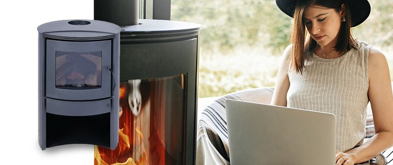 Bosca Fireplace