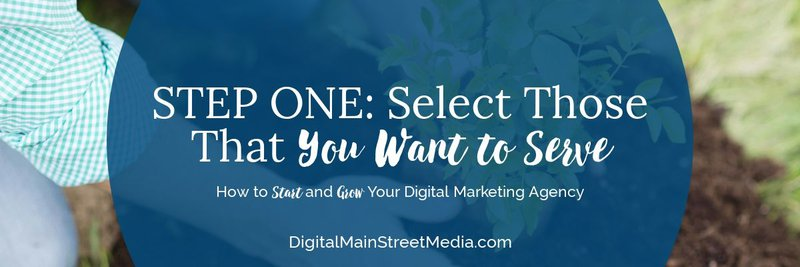 How to Start and Grow Your Digital Marketing Agency - Step One - Trust