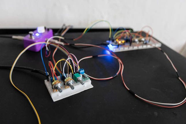 graduates demonstrate interconnected and intuitive creative work