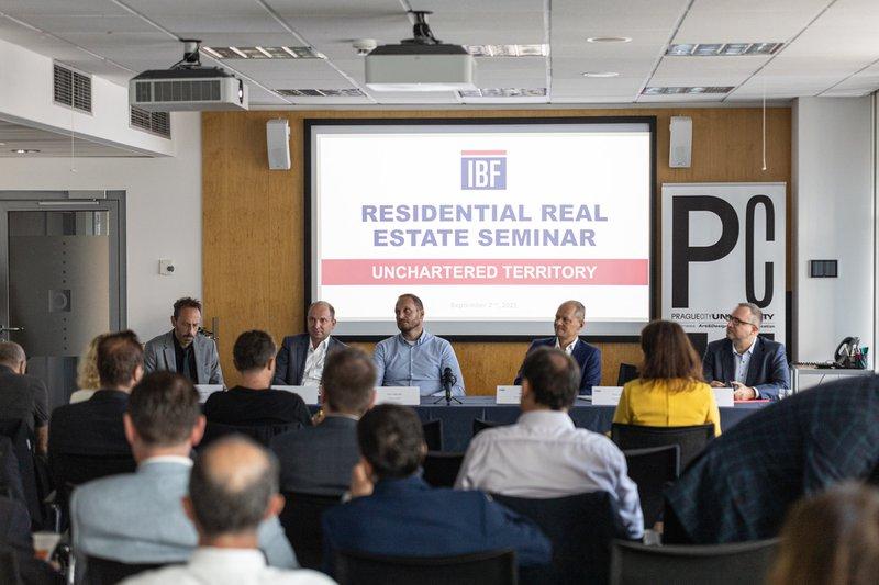 IBF Real Estate Seminar