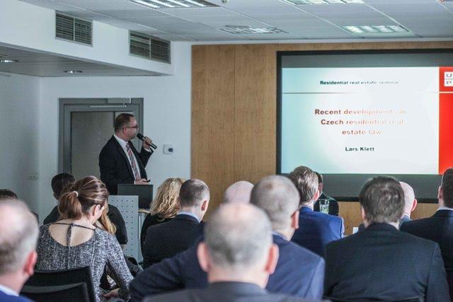 IBF Czech Real Estate Seminar