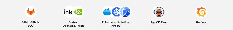 integrate open-source solutions to create mlops platform