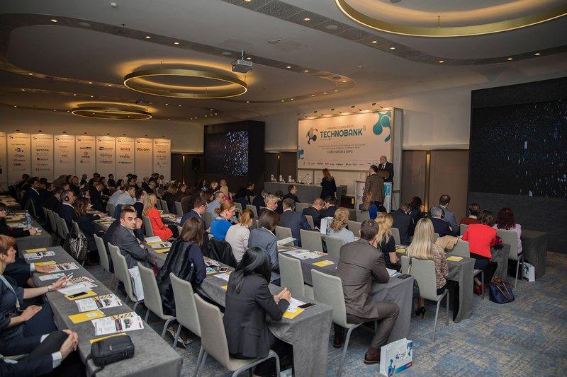 Technobank konferencija