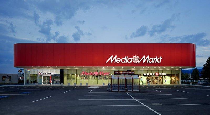 media markt austrija