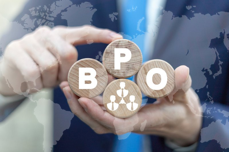 advantages of business process outsourcing