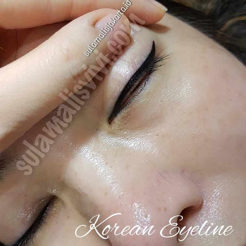 Instagram sulamalisvivi 21690794 2022254907996459 7285692030821335040 n c8ac2433a46dd60ea2e785a77e7f4786 800 - Manfaat Sulam Eyeliner bagi wanita