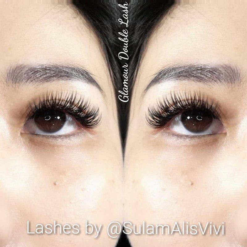 Instg image5 249a64c4f44cc00964a4341a00b5ac14 800 - Eyelash extension memanjakan mata wanita
