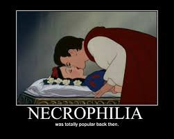 fakta kelainan seksual necrophilia