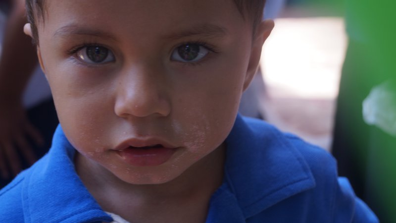 Help Sponsor A Needy Child @ The Salvation Army Acapulco Children's Home!