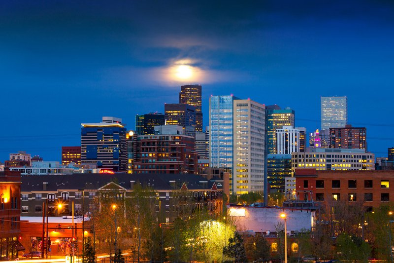Denver date night