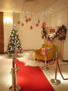 Santa's Grotto