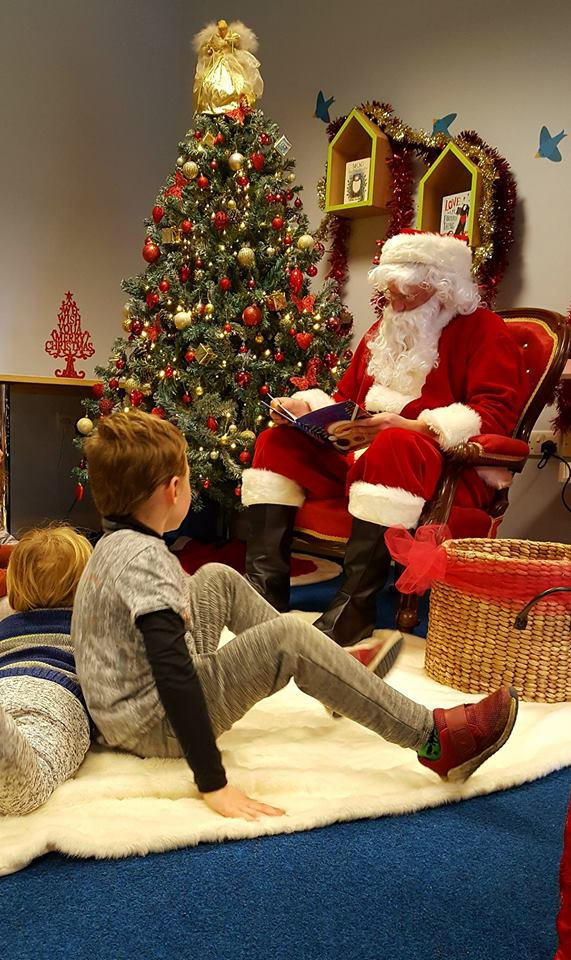 PTA Christmas Events