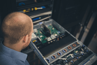 Disaster Recovery - Core ICT - Managed Services - Next Gen IT