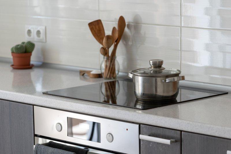 upgrade to energy efficient appliances