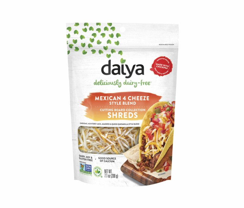 picture of Daiya dairy free cheese