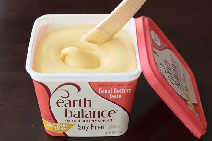 picture of soy free buttery spread