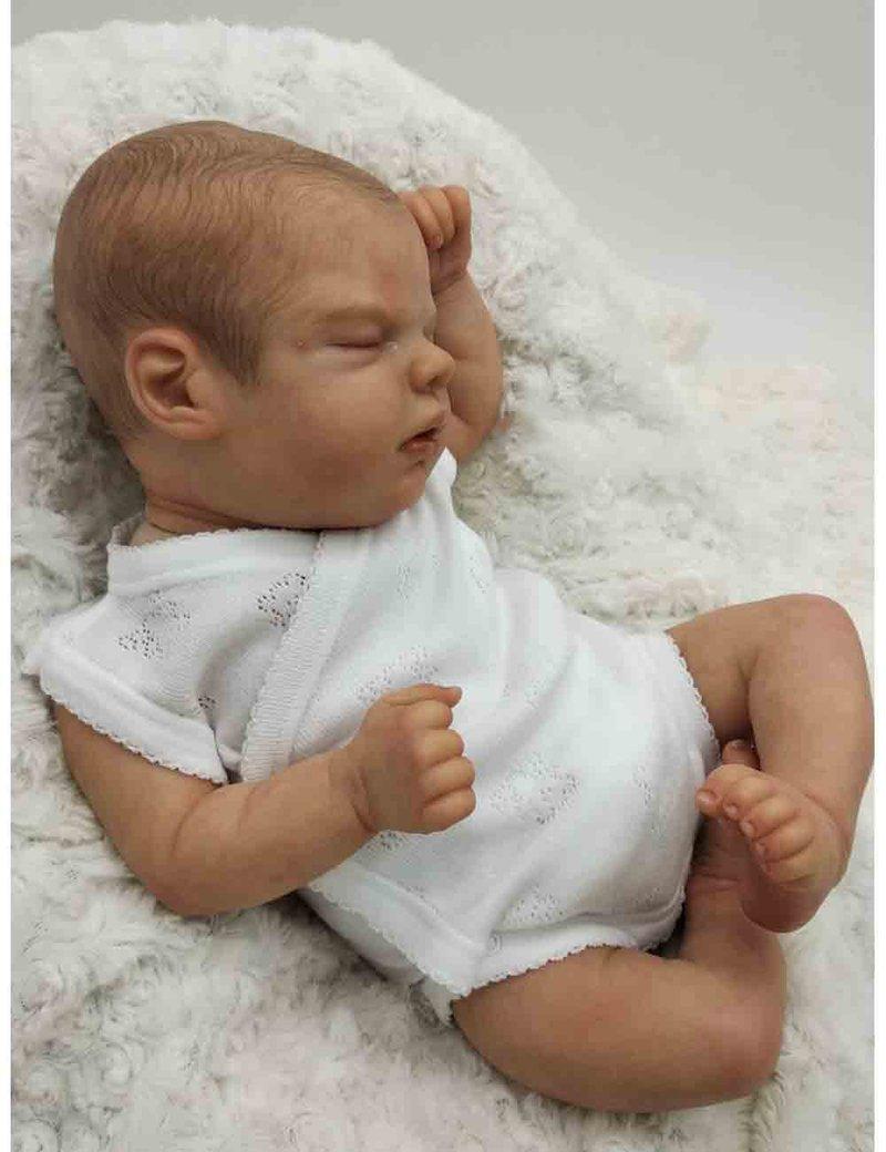 ropa para bebé reborn