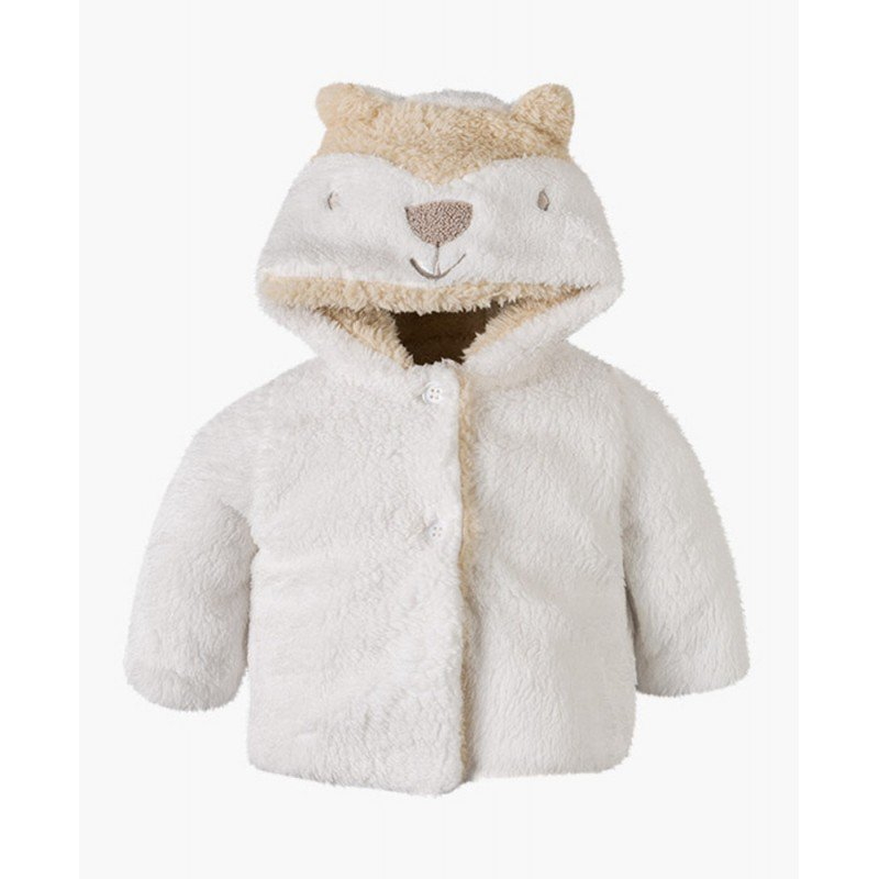 ropa de invierno para bebé
