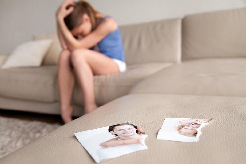 vivienda tras un divorcio