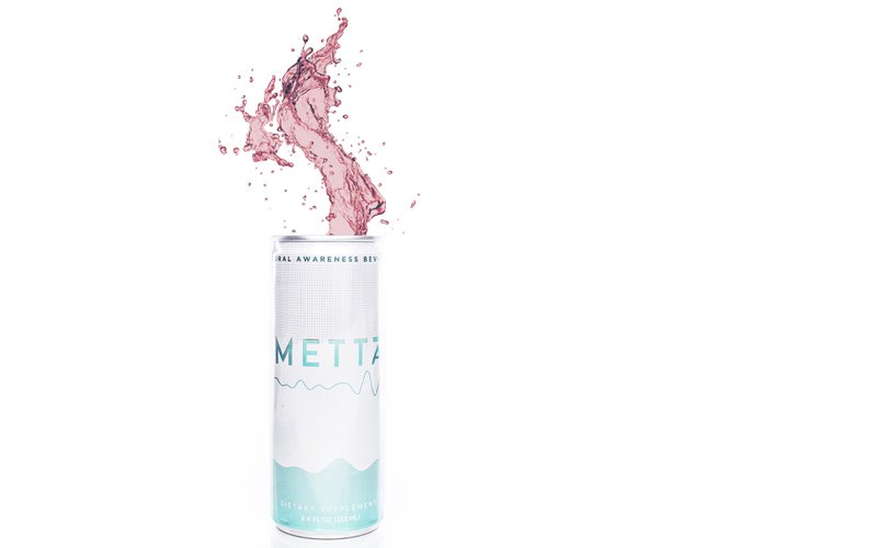 Metta Natural Awareness Beverage