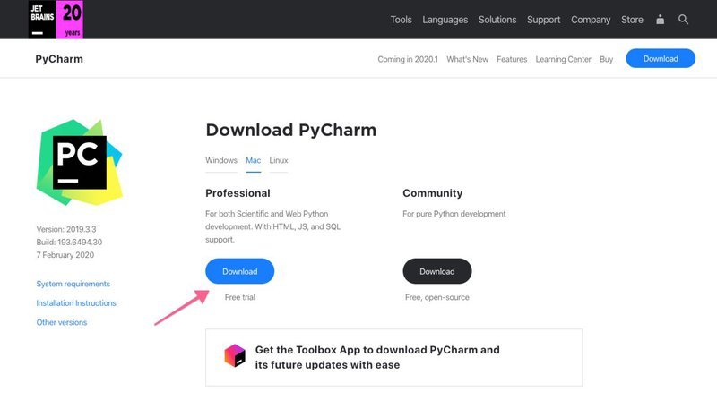 How to setup PyCharm in 15 minutes version 4796a436142b2ef26cb123f03be699ea 800