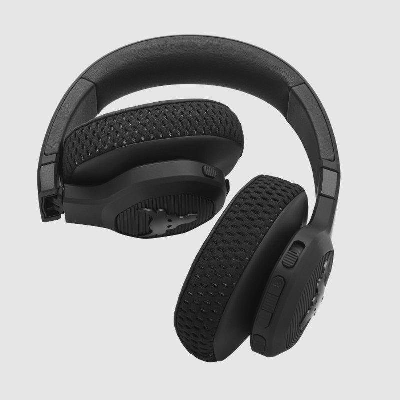 JBL UA Project Rock Over-Ear Training Headphones