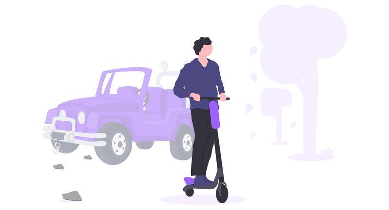 Duurzame mobiliteit: 6 wegen naar doordacht woon-werkverkeer