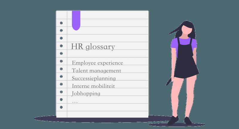 62 termen die je helpen om te begrijpen wat HR professionals werkelijk bedoelen