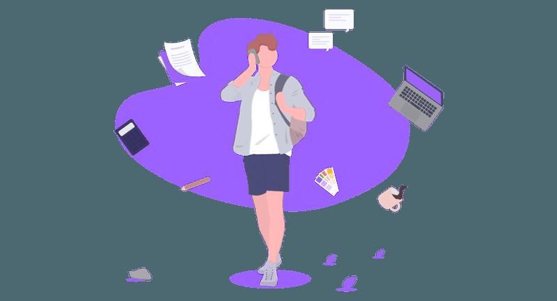 Werken als freelancer? Bezint eer ge begint met deze 5 tips: