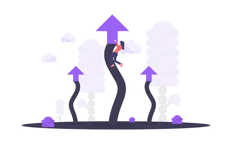 Hoe je met prestatiemanagement evolueert  naar een organisatie waar mensen wíllen werken en kunnen groeien