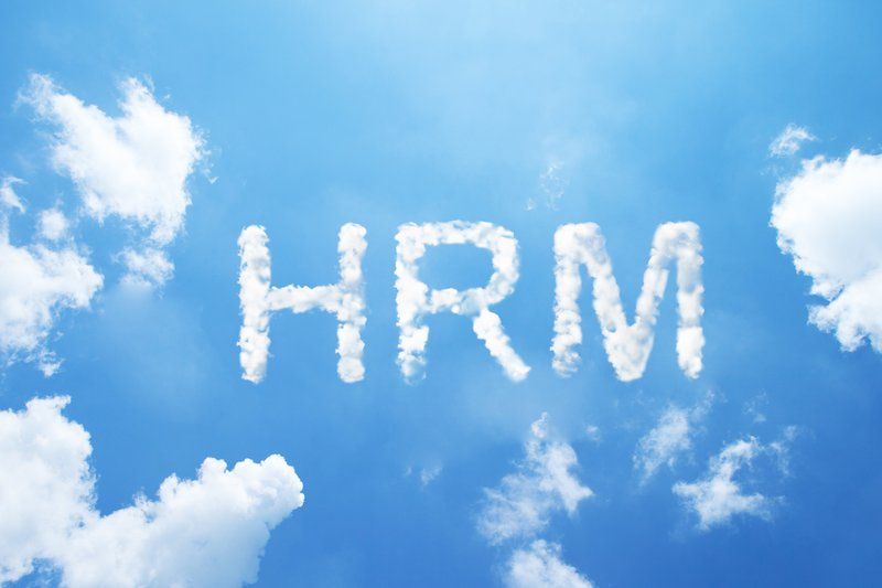Officient cloud-hosted HRM software