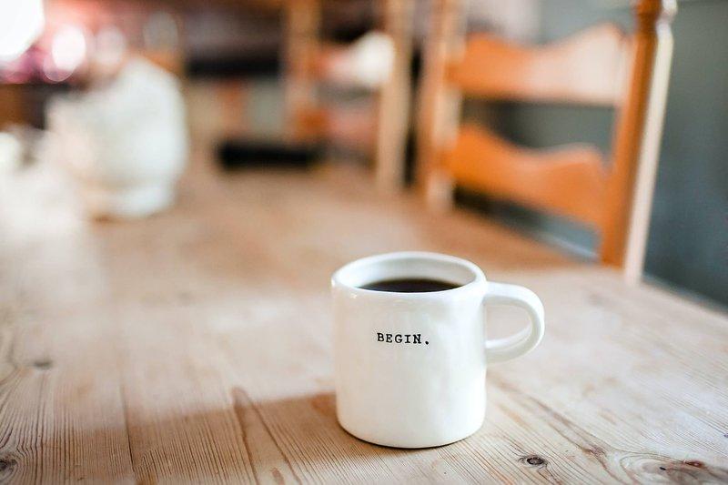 5 tips om terug aan het werk te gaan na je verlof