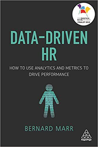 Data-driven HR door Bernard Marr