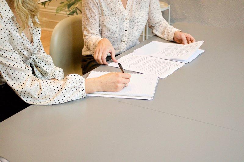 succesvolle loononderhandelingen wanneer een medewerker opslag vraagt