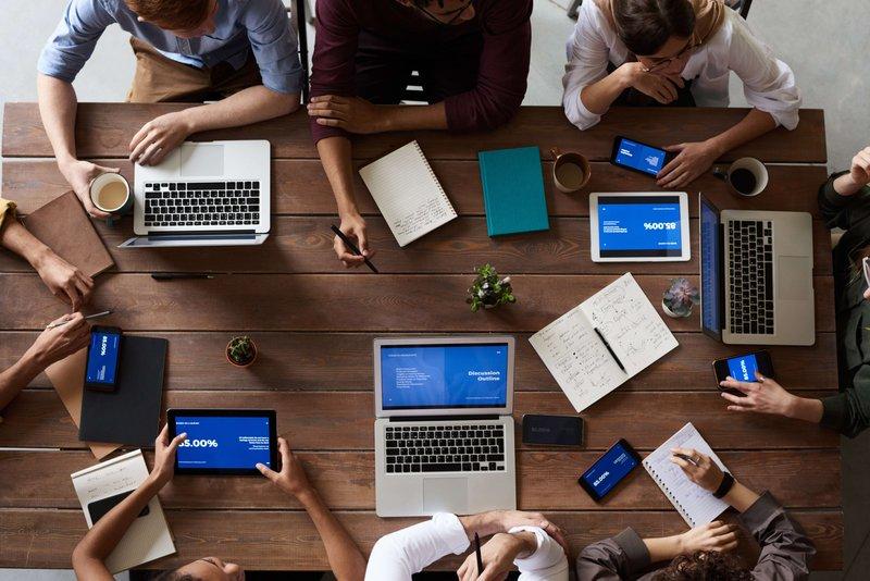 4 redenen waarom transparantie goed voor is voor je medewerkers